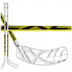 EXEL E-Play 2.9 Metalic yellow 98 Round
