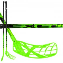 EXEL FPplayER 2.6 green 103 ROUND