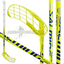 SALMING Matrix 32 87 Yellow