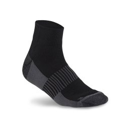 SALMING Running Wool Sock Black