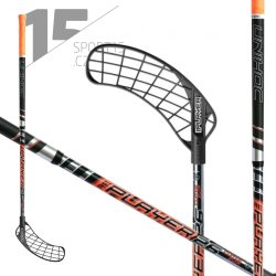 UNIHOC RePlayer Curve 3.0 26 Black/Orange 100