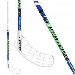 UNIHOC RePlayer Bamboo 26 100