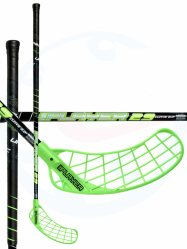 UNIHOC RePlayer Curve 2.0o 29 black/green 100