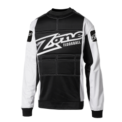 ZONE dres LEGEND black SR