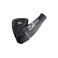 ZONE elbow protection MONSTER black JR