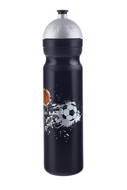 d92c7681af3 ZDRAVÁ LAHEV 1 litr Sport - FLORBAL OBCHOD