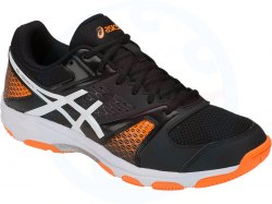 ASICS Gel-Domain 4 Black/Orange