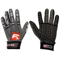 FREEZ G-80 GOALIE GLOVES grey senior