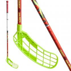 SALMING 16 Quest 1 X-Shaft KickZone 111 (100)