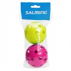 SALMING míček Aero Floorball 2-pack Color