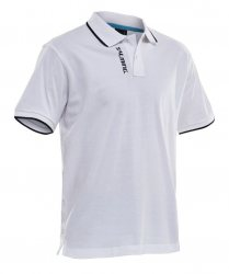 SALMING Team Polo Men White