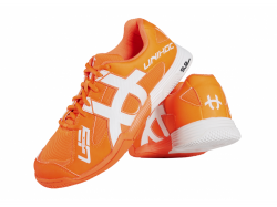 UNIHOC boty U3 Speed NXT Men orange/white