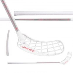 UNIHOC Epic Composite 30 silver LTD AW5