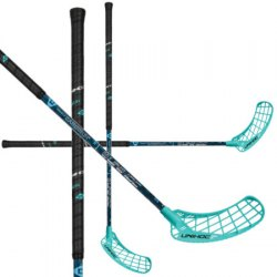 UNIHOC Epic CarbSkin Feather Light 29  Ice Turquoise JR