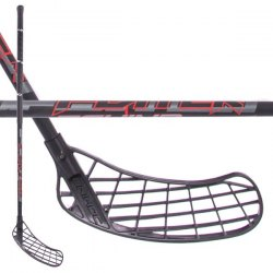 UNIHOC Player 29 black/red