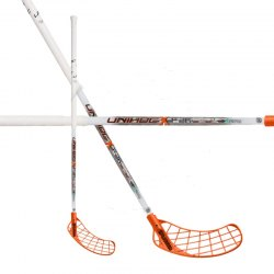 UNIHOC REPLAYER TeXtreme Feather Light Curve 1.0°26 white/orange