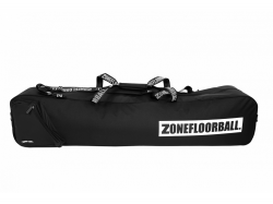 ZONE toolbag Brilliant Black/Grey JR